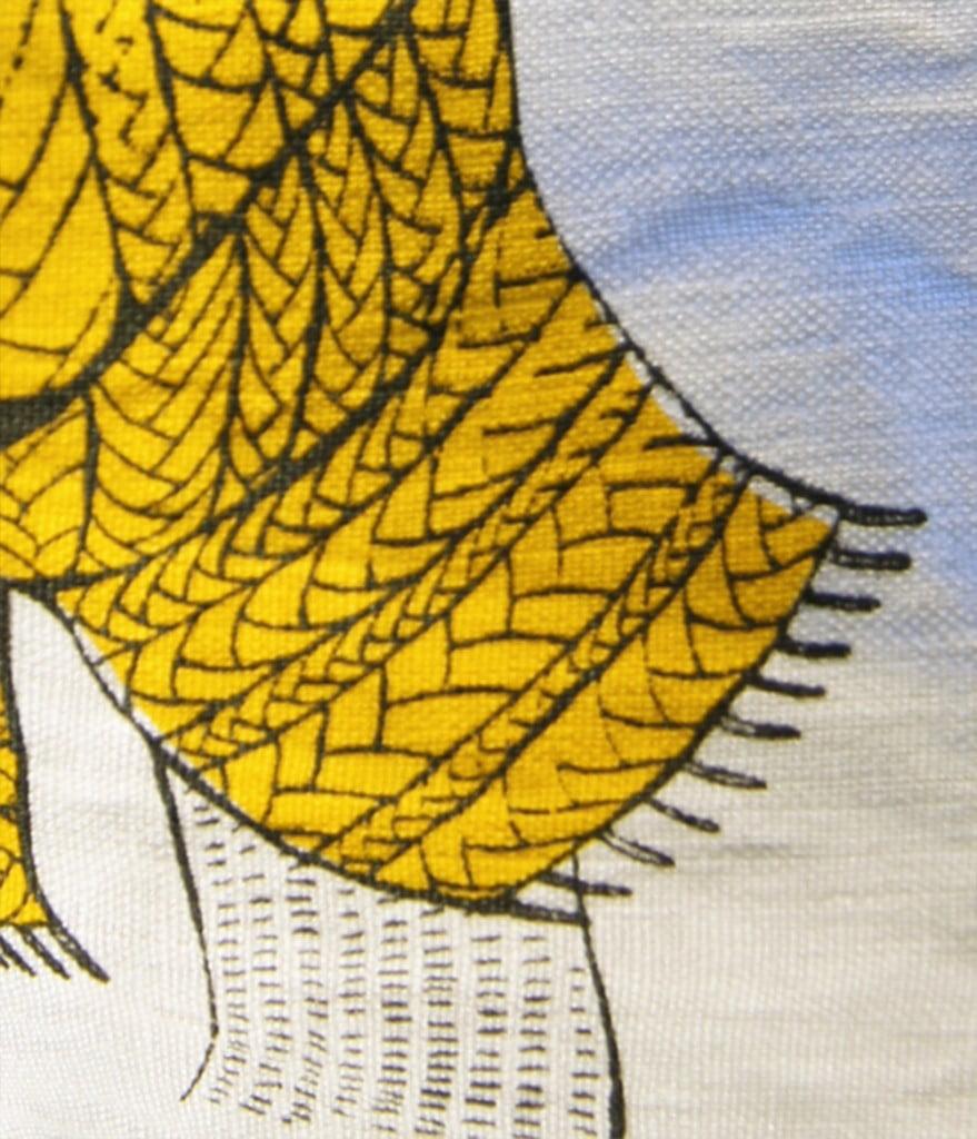 woolscarf